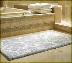 Bathroom Rugs And Mats Beautiful Luxury Bath Mats Rugs And Home Design Ideas At
