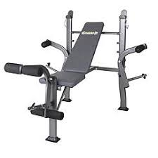 Workout Bench Modells Weight Benches Workout Benches Kmart
