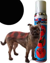 pet paint dog animal safe temporary hairspray hair color spray can