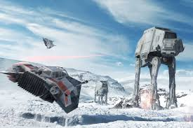 The Art Of Sound Design Star Wars Battlefront And The Art Of Retro Sound Design The Verge