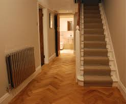 eazyfit101 solid oak parquet block unfinished
