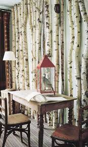 birch tree decor twig furniture woodland decor furniture and decorating ideas