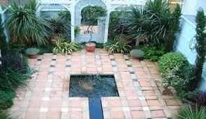 stunning courtyard landscaping ideas garden decors