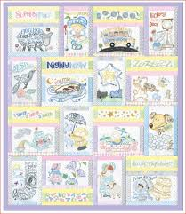 nursery rhyme special edition quilt search quilt