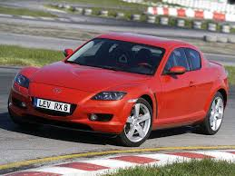 mazda hq solved please add the iconic of rotor mazda rx8 2003 2012 in the