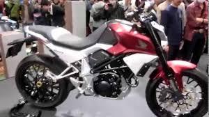 future honda new 2016 honda sfa 2017 motor concept future bike youtube