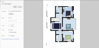 Free Floor Plan Design by Free Floor Plan Software Floorplanner Review