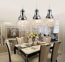 ladari da sala da pranzo francia moderna sala da pranzo ladari di cristallo etl82074
