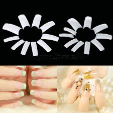 acrylic curved nails promotion shop for promotional acrylic curved