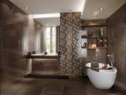 schöner wohnen badezimmer fliesen schöner wohnen badezimmer fliesen mit mosaik muster in braun