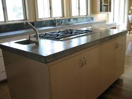Concrete Kitchen Sink by Home Concrete Creations Nwa