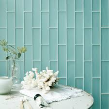 turquoise tile bathroom glass tiles mosaic glass tiles fired earth