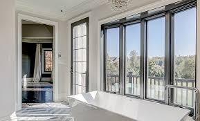 Jeld Wen Aluminum Clad Wood Windows Decor Siteline Wood Jeld Wen Windows Doors