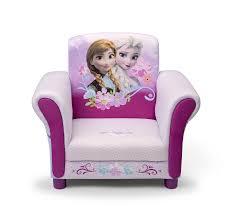 Frozen Toddler Bedroom Set Amazon Com Delta Children Upholstered Chair Disney Frozen Baby