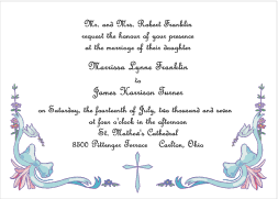 christian wedding cards wordings christian wedding invitations the wedding specialiststhe wedding