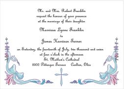 Christian Wedding Cards Wordings Christian Wedding Invitations The Wedding Specialiststhe Wedding