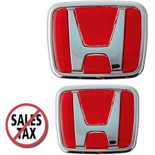mitsubishi jdm logo rsx emblem ebay