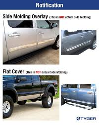 Ford F150 Truck Length - tyger fit 09 2014 ford f150 supercab 6 5