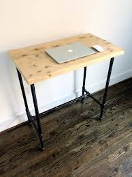 Standing Writing Desk by 12 Standing Desks That Don U0027t Belong In An Office Building Huffpost