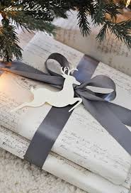 rustic christmas wrapping paper 218 best christmas gift wrapping packages images on
