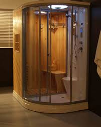 bathroom spectacular curved sliding glass doors shower cubicle