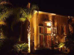 Lights For Backyard by Spanish Style Outdoor Lighting For Backyard U2013 Home Design Ideas