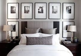 bedroom wall decor ideas how to decorate small bedrooms like a pro linen headboard black
