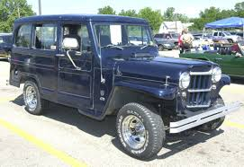 jeep station wagon for sale 1957 willys wagon information and photos momentcar