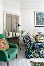 Floral Sofas In Style Flower Power Floral Sofa Living Rooms And Floral