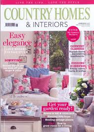 country homes and interiors magazine subscription country homes and interiors subscription cool with country homes