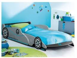 Blue Car Bed Best 25 Race Car Bed Ideas On Pinterest Boys Room Ideas Race