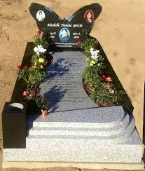 flat headstones for affordable headstones in escondio san diego county california usa