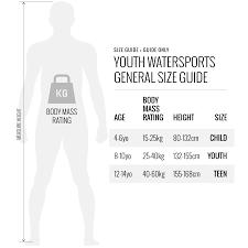 youth motocross boots size chart fit guide jetpilot clothing u0026 shop jetpilot online