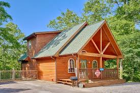 1 bedroom cabin in gatlinburg tn eastern retreat gatlinburg honeymoon cabin near ober