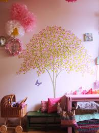 Washi Tape Wall Designs by Unbelievable Washi Tape Tree In A Lucky U0027s Bedroom Kids
