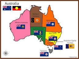 map of australia and oceania countries and capitals australia oceania montessori resource pack montessori nature