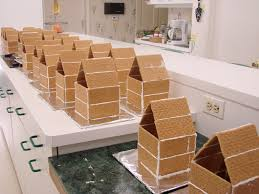 graham cracker gingerbread house plans house plans