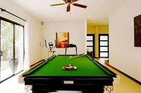 Villas With Games Rooms - opal villa v11 thailand villas