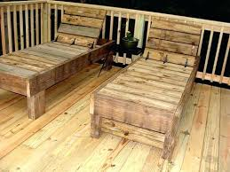 Plans For Wooden Patio Chairs by Living Room Elegant Diy Outdoor Chaise Lounge Blackdecker Plans