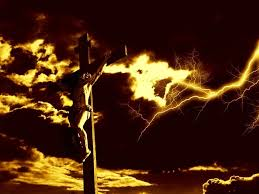 why was jesus forsaken on the cross pondering principles