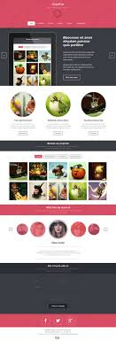 templates for website design web designer portfolio template