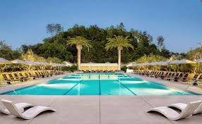 california getaways california resorts and spas a