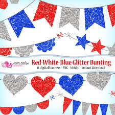 4th Of July Bunting Decorations 4th Of July Banner