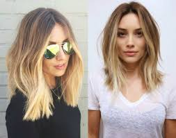 medium haircut for oval faces 2017 flattering hairstyles for oval