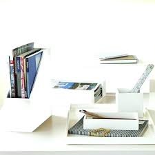 Office Desk Organizer Sets Desk Accessories Set Office And Depot Organizer Regarding Prepare