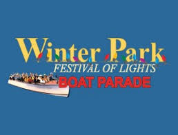 winter park christmas lights winter park boat parade and festival of lights 2014 featuring