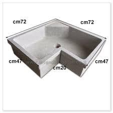lavello angolare lavello da esterno angolare 61014635 lavandini da esterno