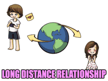 Distance Meme - long distance relationship meme gifs tenor