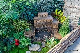 Train Show Botanical Garden by 15 Nyc Architectural Gems From The Bronx Botanical Garden Train