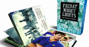 friday night lights full series friday night lights the complete series on blu ray just 40 hd